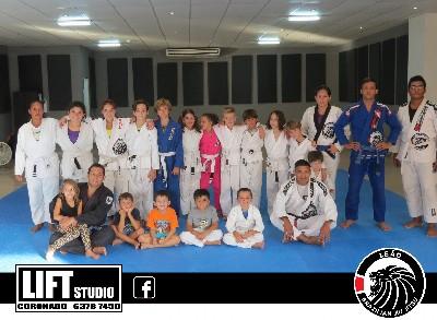 Jiu-Jitsu Brasileño: el fino arte