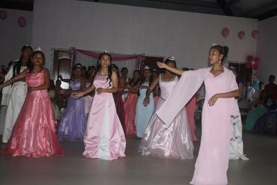 A Special Quinceanera Celebration in El Valle