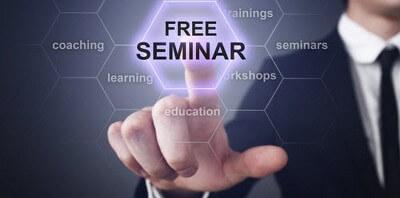 J2L Offers Free Health Insurance Seminar