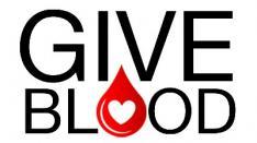Give blood this holiday season