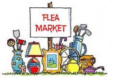 Picasso Café Flea Market