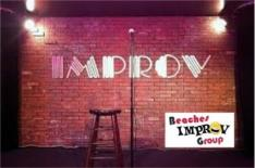 Join the Beaches Improv Group