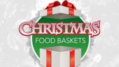 Donate to the 2017 CASA Christmas Baskets