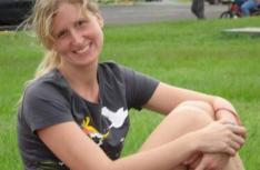 Was the death of Elibeth Zentner an accident?