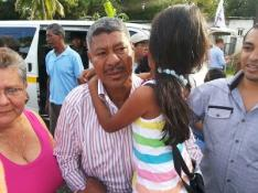 Ex Chame Mayor Among 51 to Receive Reduced Sentences