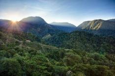El Parque Nacional La Amistad podría perder el estatus de Patrimonio Mundial de la UNESCO