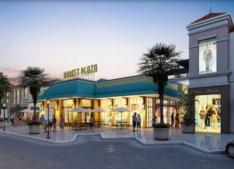 Market Plaza comes to Panama West