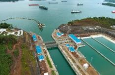 El Canal de Panamá: Su Pasado y Futuro