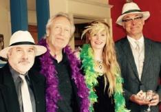 Donate to the Panama the Musical Kickstarter