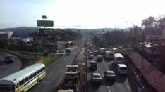 Holiday traffic plan will not be used on weekends