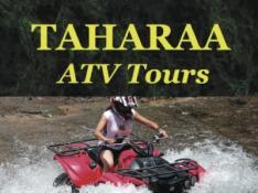 Explore El Valle with TAHARAA ATV Tours