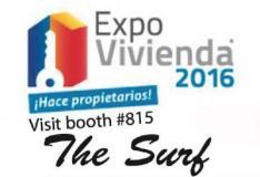 Empieza Expo Vivienda en Atlapa