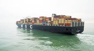 Five dead in MSC Boat Collision