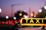 Taxi vs. Uber battle continues